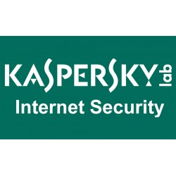 KASPERSKY Internet Security KIS3120, 3 συσκευές, 1 έτος, EU