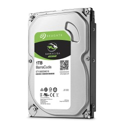 "SEAGATE HDD Barracuda ST1000DM010 3.5"" 1TB, 64MB, 7200RPM, SATA III"